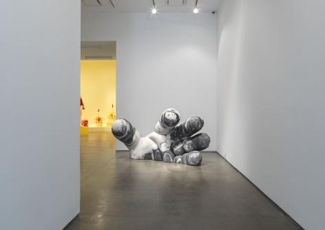 Madonna (Installation view), Marianne Boesky Gallery, New York