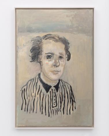 Hannah van Bart, Untitled, 2017