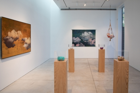 Mother Sky (Installation View)