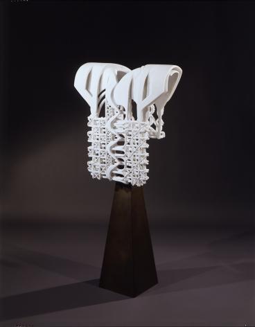 Elizabeth Turk, Collar No. 9, 2004