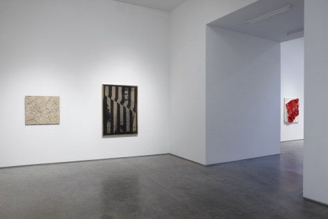 Installation View, Marianne Boesky Gallery, 2010