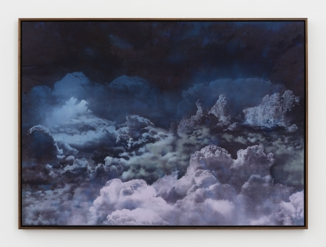 Jay Heikes, Mother Sky
