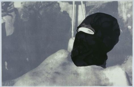 Untitled Portrait (Vallegrande), 2007