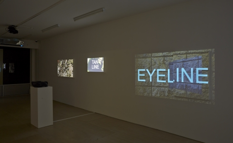 Third Person(Installation View), BOESKY EAST, 2015