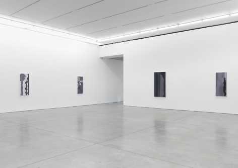 Anthony Pearson(Installation View)