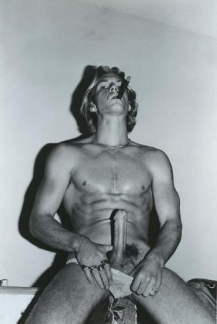 David Hurles, Iceman, 1982