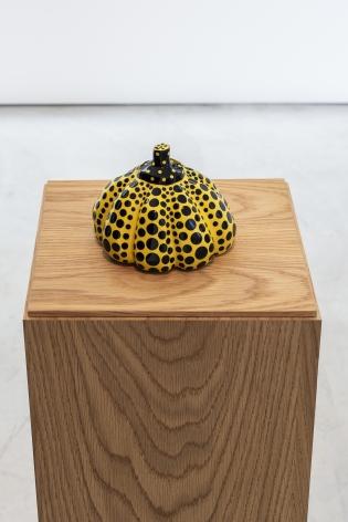 Yayoi Kusama, Pumpkin, 1998