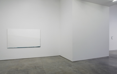 One Second Balance (Installation View), Marianne Boesky Gallery, 2013