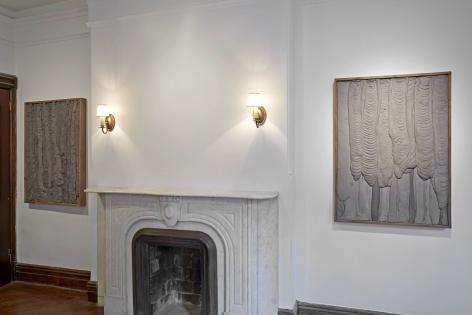 Crunchy(Installation View), Marianne Boesky Gallery (Uptown), 2015