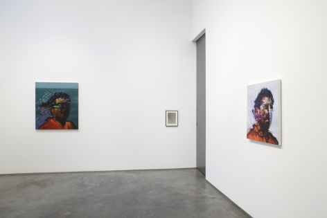Signali(Installation View), Marianne Boesky Gallery, 2010