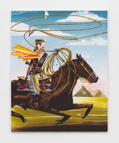 The Horseman, 2018