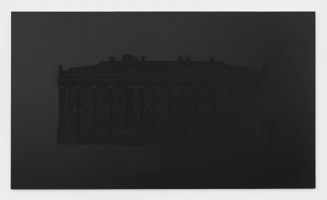 Paint the White House Totally Black, 2017