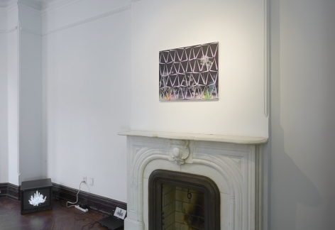 let's get dizzy(Installation View), Marianne Boesky Gallery (Uptown), 2015