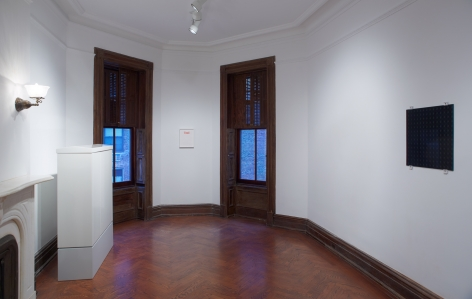 Specific Collisions (Installation View), Marianne Boesky Gallery, Uptown, 2013
