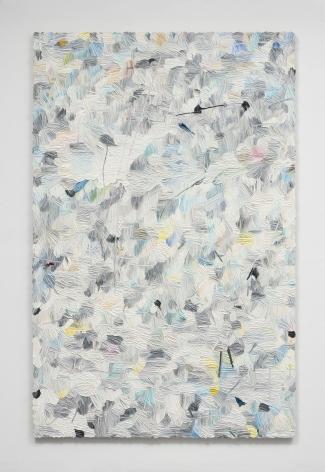 Elegy for whatever (sunshine), 2016, Oil on linen