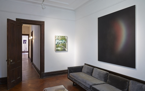 Weird Science (Installation View), 118 East 64th Street, 2015
