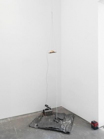 Untitled (Scarpetta), 1994