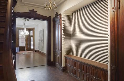 let's get dizzy (Installation View), Marianne Boesky Gallery (Uptown), 2015