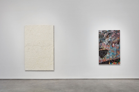whatever, a vibrant holiday(Installation View),