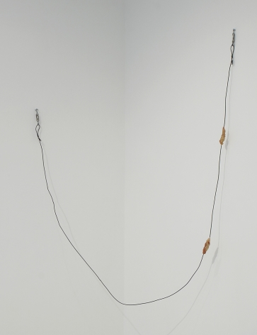 Paul Thek, Untitled (Meat Rope), 1969