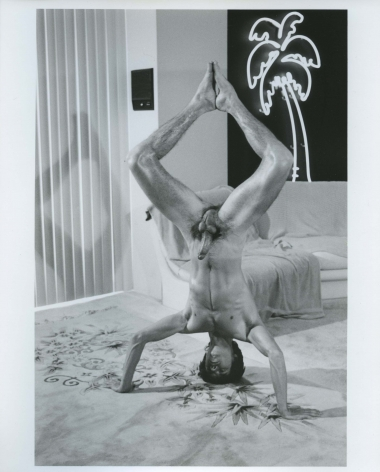 David Hurles, Kermit, 1987