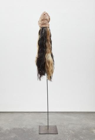 Allison Janae Hamilton, Blackwater Creature III, 2019
