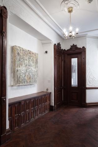 Regarding Medardo Rosso (Installation View), Marianne Boesky Gallery (Uptown), 2014