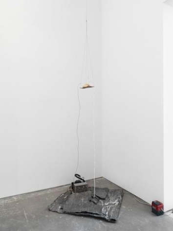 AND I SAY (Installation View), 	Boesky Gallery, 2017