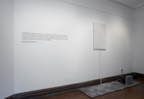 The Nature of Disappearance: Part II (Installation view), Marianne Boesky Gallery, Uptown, 2012