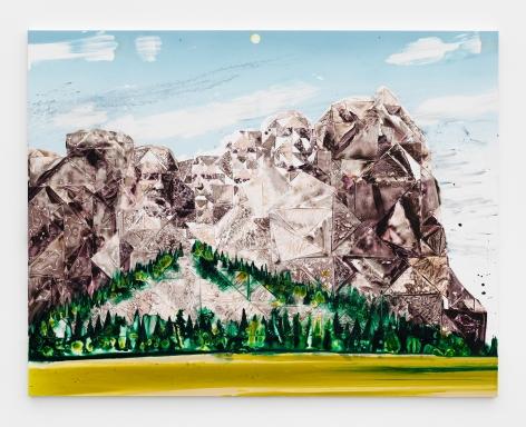 Mt. Rushmore, 2018
