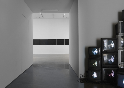 Pure, Very, New (Installation View), Boesky Gallery, 2019