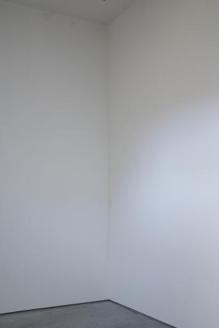 corner of an interior by jeffrey wells