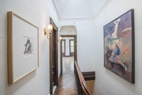 Murmurs(Installation View), Marianne Boesky Gallery (Uptown), 2015