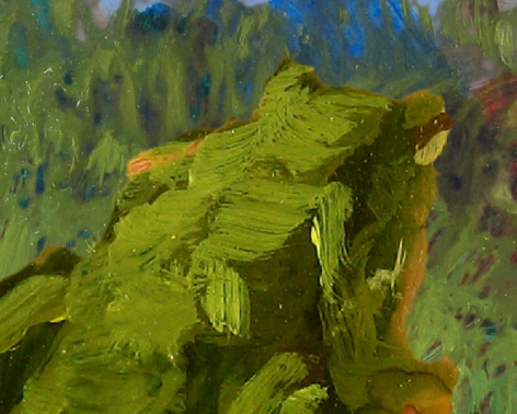 Still from Hide, 2004, Animation on DVD
