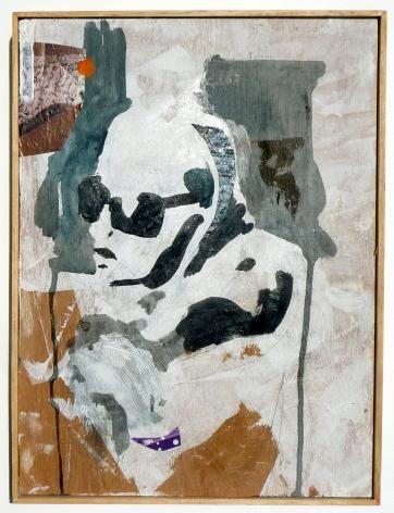 Rashawn Griffin, Femme fatale, 2009