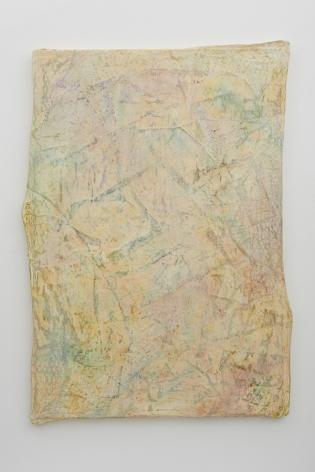an abstract work of art by jay heikes an artist from minneapolis minnesota