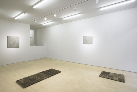 New Towns(Installation View), 20 Clinton Street, 2015