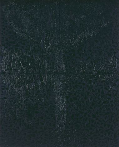 blue enamel work by william j. o'brien