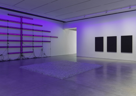 Pure, Very, New(Installation View), Boesky East, 2019