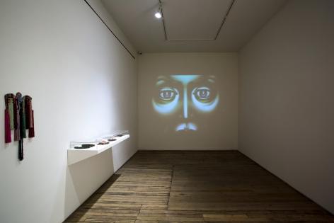 Paulina Peavy/Lacamo: They Call us Unidentified