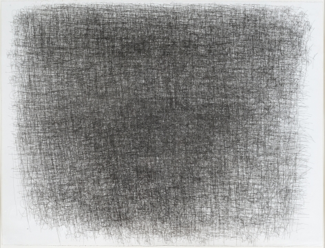 Untitled, 2012, Ink on paper