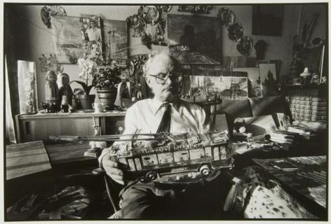 Mario del Curto (b. 1955)