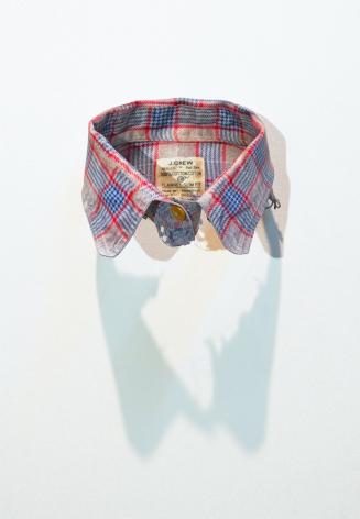 David Kennedy Cutler, Ring Around The Collar,2019