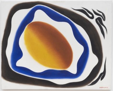 Paulina Peavy (1901 - 1999), Phantasma 30,c. 1980's