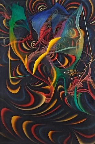 , Untitled, 1940s - 1950s, c. 1980