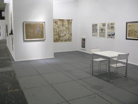Art Forum Berlin 2010