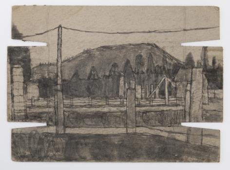 James Castle (1899-1977)