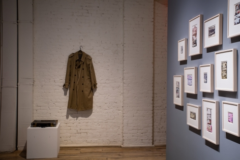 Melvin Way: Recent Work and Drawings from H.A.I.