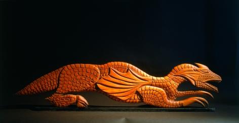 Dragon,1976, Spruce
