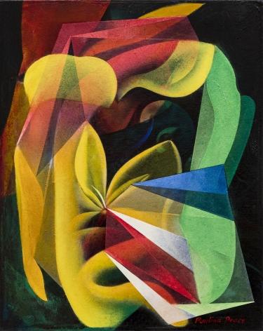 Paulina Peavy (1901 - 1999)